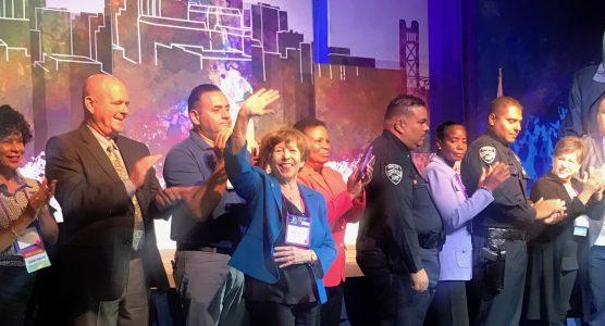 City Wins Helen Putnam Award