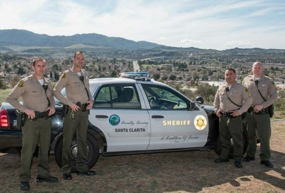 SC Sheriffs
