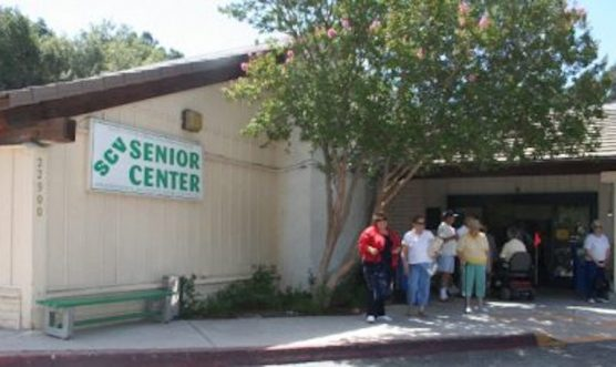 The 40-year old home of the Senior Center on Market Street in Newhall will close on April 26, with Opening Day at the new center slated for Monday, April 29, with all activities on a normal schedule.