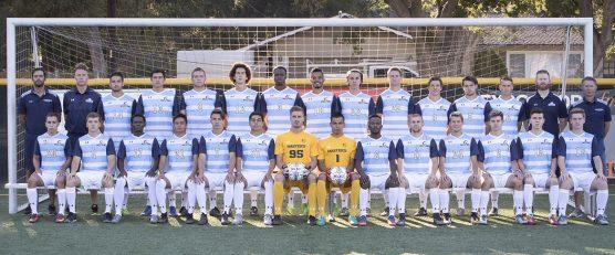 TMU soccer