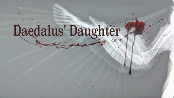 Daedalus' Daughter