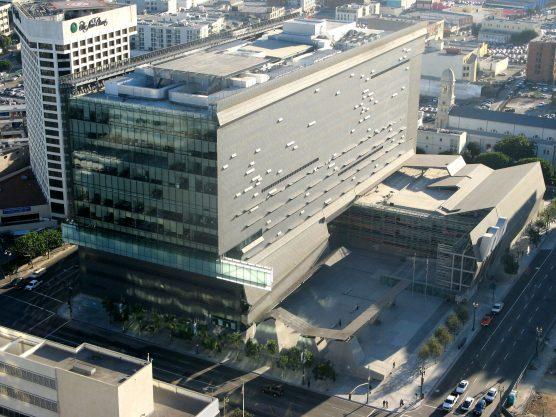 Caltrans District 7 headquarters, Los Angeles
