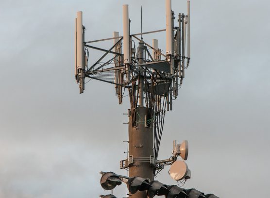 cell tower wireless