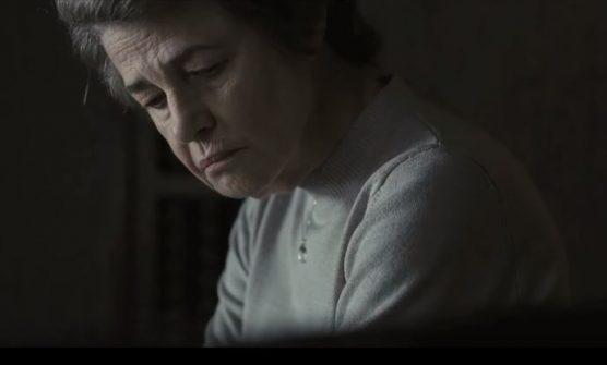 Charlotte Rampling in 'Hannah' by Andrea Pallaoro