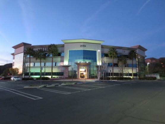 Santa Clarita Valley Chamber of Commerce office, Constellation