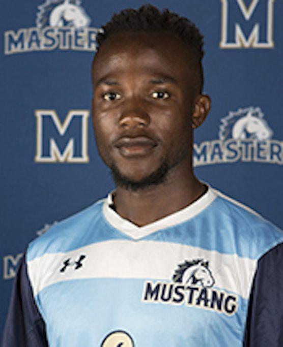 Benjamin Tembo, TMU Mustangs soccer