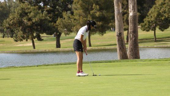 CSUN Golf