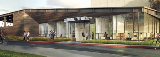 CSUN Sustainability Center