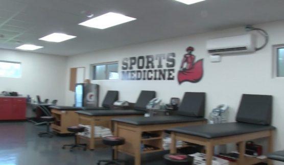 CSUN Training Facility