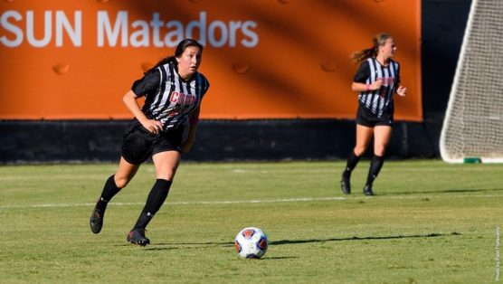 CSUN Women's Soccer