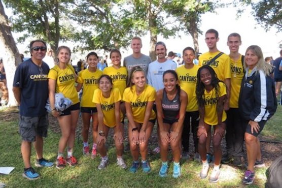 COC Cross Country