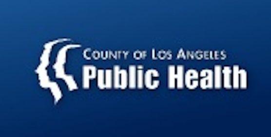 County of LA Health