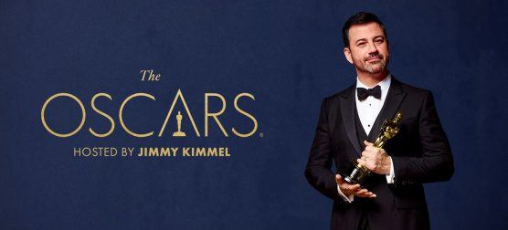90th Oscars host Jimmy Kimmel