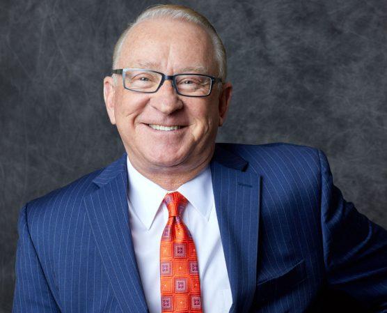 Howard 'Buck' McKeon