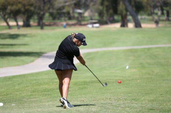 COC Golf Joanna Roecker