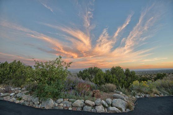 New Mexico sunrise. | Photo: John Fowler, Placitas/WMC 2.0