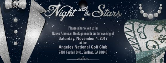Pukuu Night with the Stars 13th annual