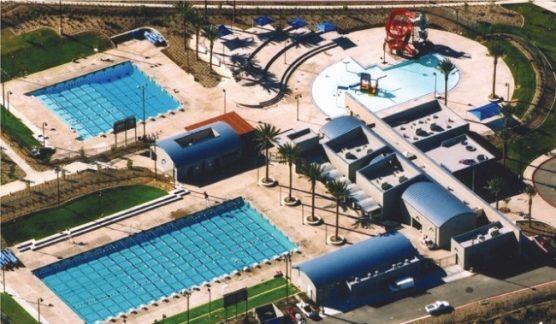 Santa Clarita Aquatics Center