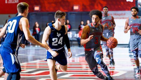 CSUN Basketball