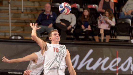 CSUN Volleyball