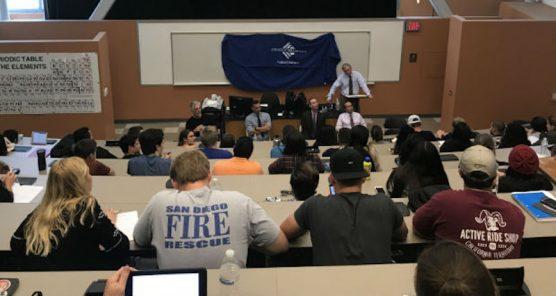 COC Panel Discussion