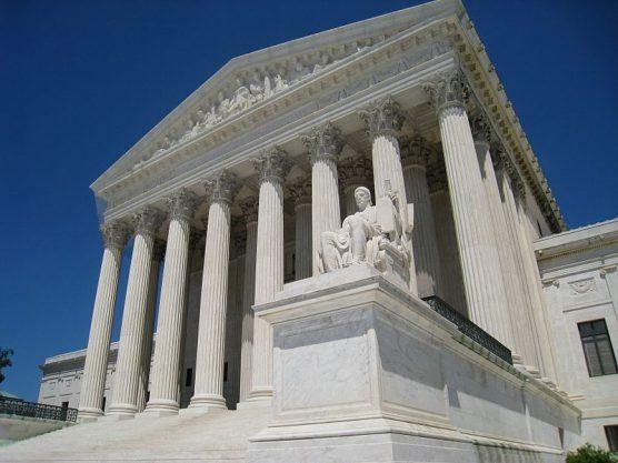 sanctuary city - U.S. Supreme Court
