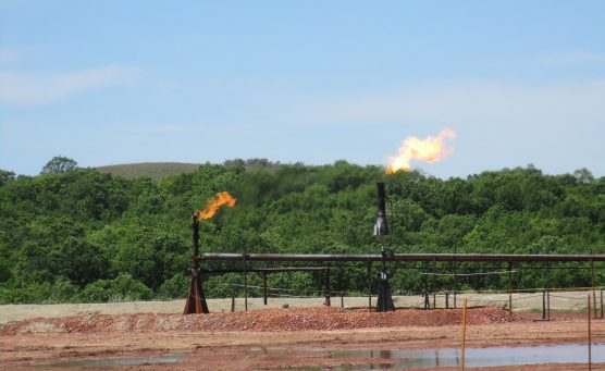BLM methane - Waste Prevention Rule