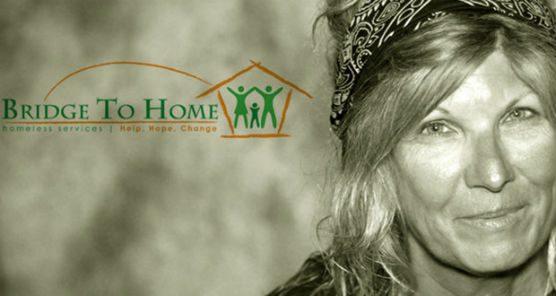 Bridge to Home homeless shelter