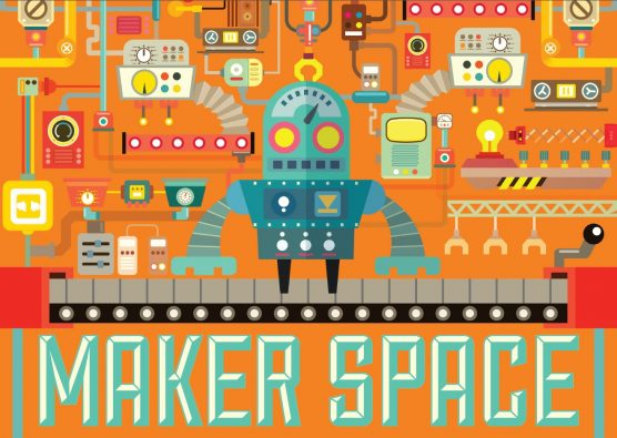 COC MakerSpace