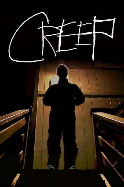 'Creep' movie poster