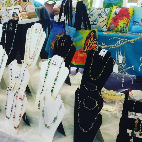 Hart Holiday Boutique and Crafts Fair