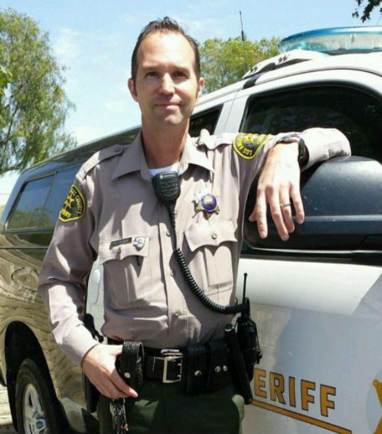 SCV Sheriff's Station Deputy Duxbury, Stevenson Ranch, Zone 3