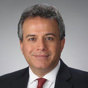Mehrzad Boroujerdi
