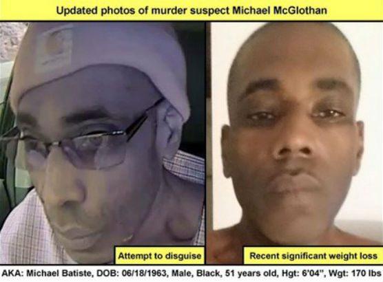 Michael McGlothan, no contest plea