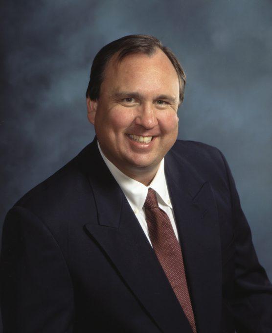 Christopher Trunkey, Saugus Union School District trustee