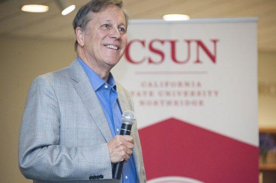 CSUN Poet Laureate