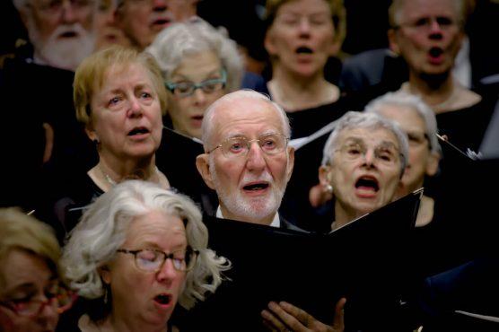 SC Encore Chorale
