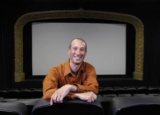 Greg Laemmle, president, Laemmle Theaters