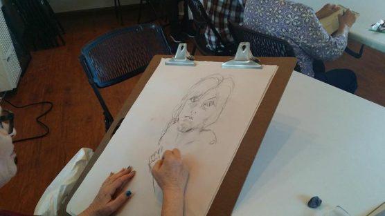 ARTree figure drawing class