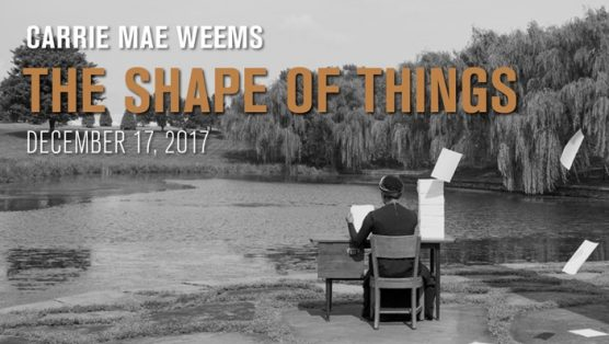 Carrie Ann Weems' 'The Shape of Things' at Park Avenue Armory, New York.