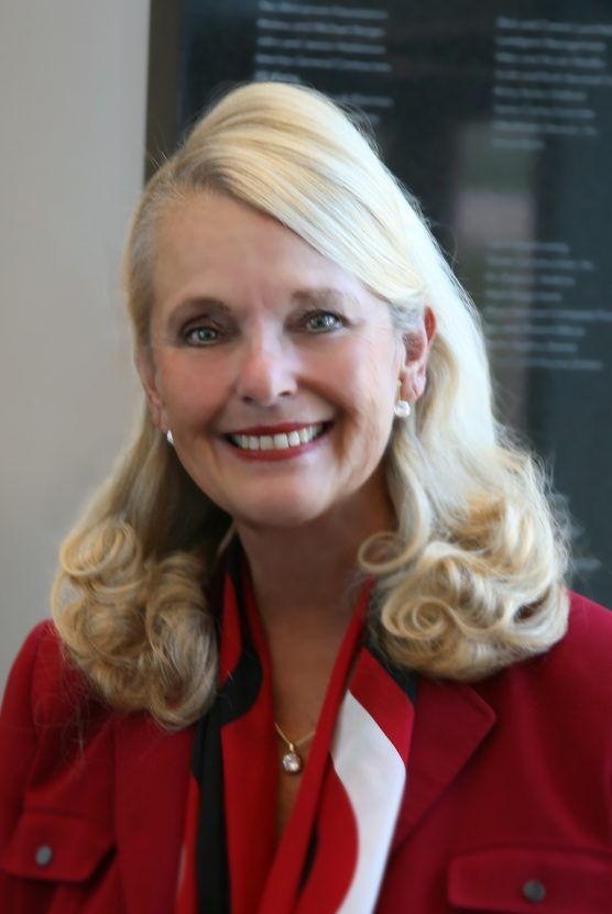 Dr. Dianne Van Hook, College of the Canyons Chancellor