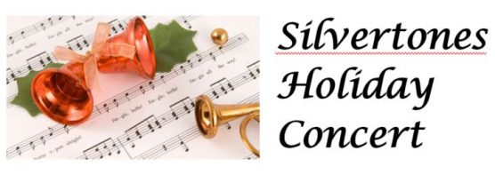 Senior Center Silvertones Holiday Concert