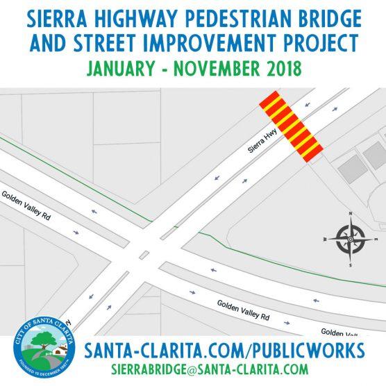 Sierra Highway Bridge