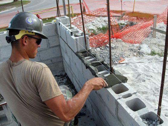 employment construction file photo