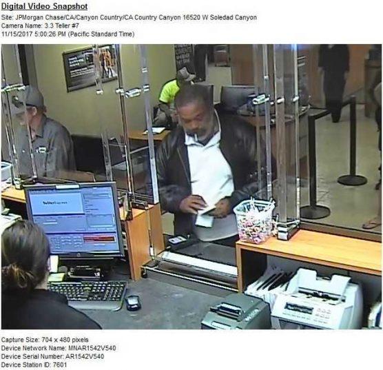 Ventura identity theft suspect 1