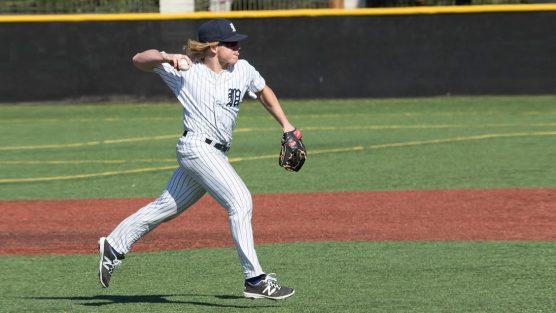 Master's University 2018 baseball preview