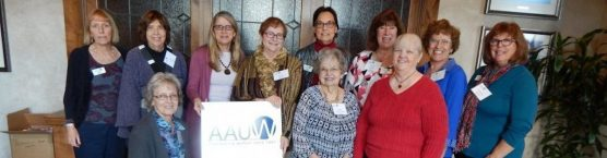 American Association of the University Women