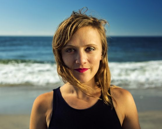 Composer, sound artist and CalArts grad Ellen Reid