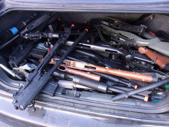 Castaic guns arrest 2 02-23-18