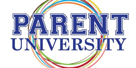 Hart District Parent University logo